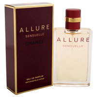 Chanel - Allure Sensuelle Eau De Parfum Spray 35ml/1.2oz