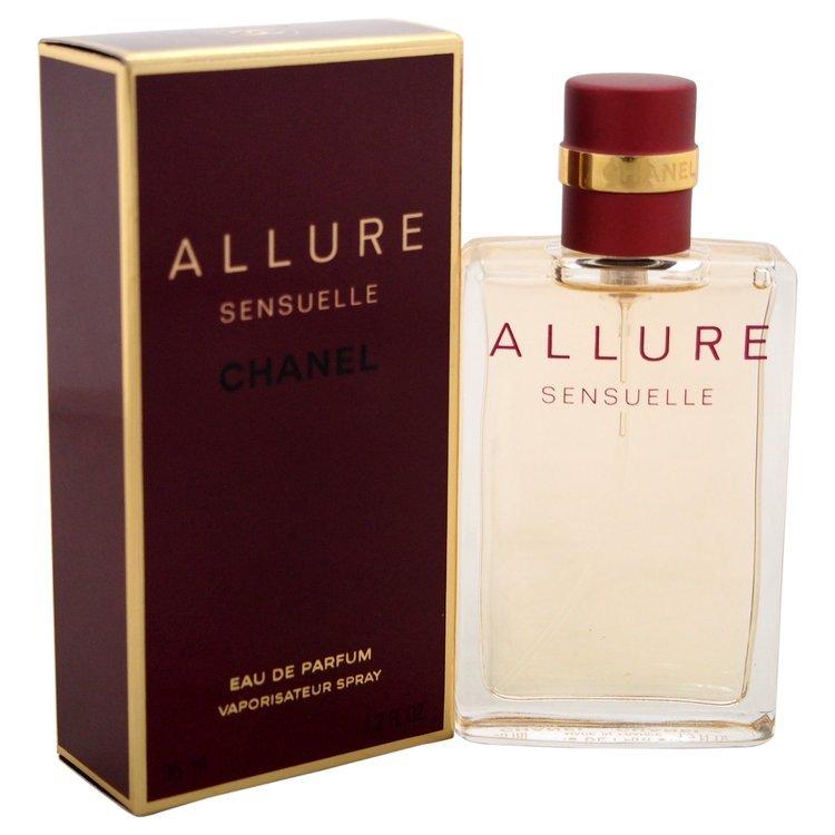 Chanel - Allure Sensuelle Eau De Parfum Spray 35ml/1.2oz