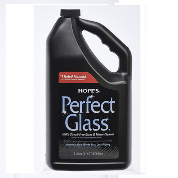 The Hope Company Hope Company Perfect Glass Cleaner 2 Liter Refill