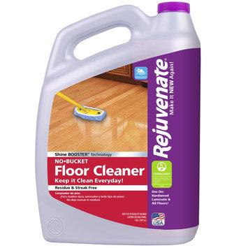 For Life Products Rejuvenate Cleaning Products 128 oz. Floor Cleaner RJ128FC
