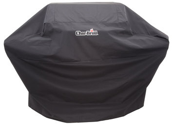 Char-Broil 62x44in Grill Cover (5476327)