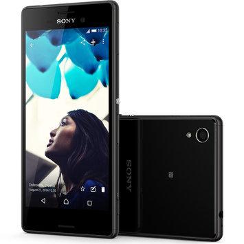 Sony Xperia M4 Aqua E2303 4G Black