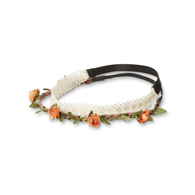 Women's 2-Pack Headbands - Floral