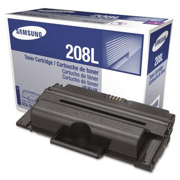 Samsung MLTD208L Black High-Yield Toner Cartridge