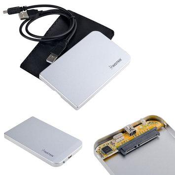 """Insten POTHSATA2510 2.5"""" USB 2.0 SATA HDD Enclosures"""