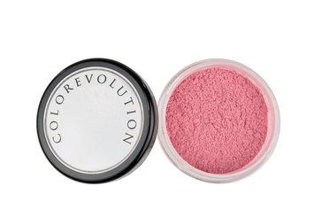 Colorevolution Mineral Blush, Wild Rose, .16 oz