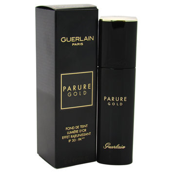 Guerlain Parure Gold Fluid Radiance Foundation