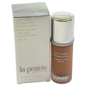 La Prairie - Anti Aging Foundation SPF15 - #100 30ml/1oz