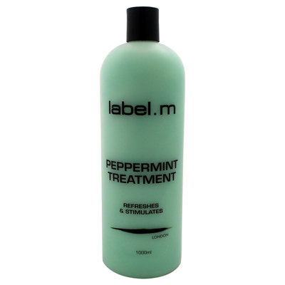 Toni & Guy Label.m Peppermint Treatment 33.8 oz Conditioner
