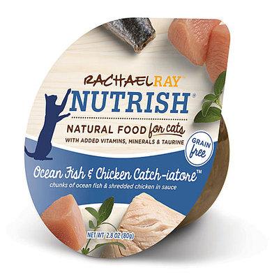 Nutrish Ocean Fish & Chicken Catch-iatore™