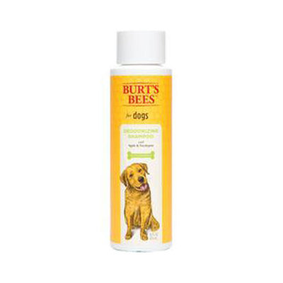 Burt's Bees Deodorizing Dog Shampoo