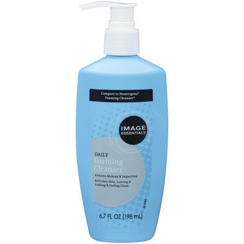 Image Essentials Foaming Cleanser 6.7 ounce - KMART CORPORATION