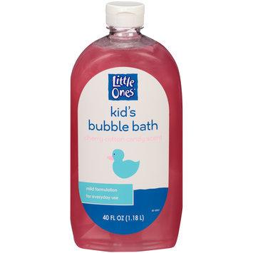 Mygofer Cherry Cotton Candy Scent Kid's Bubble Bath 40 FL OZ SQUEEZE BOTTLE