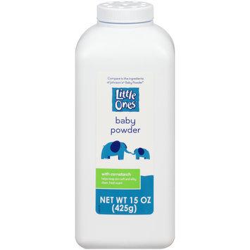 Mygofer Cornstarch Baby Powder 15 OZ