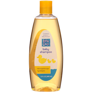 Mygofer Baby Shampoo 15 FL OZ SQUEEZE BOTTLE