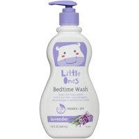 Lavender Bedtime Wash BOTTLE