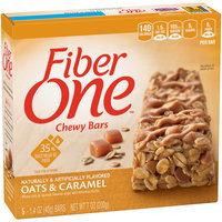 Fiber One Chewy Bars Oats & Caramel