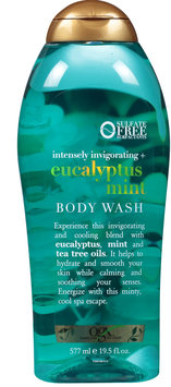 OGX® Eucalyptus Mint Body Wash