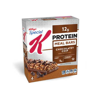 Special K® Chocolatey Chip Protein Meal Bar