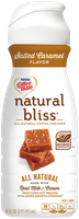 Coffee-mate® Natural Bliss® Salted Caramel