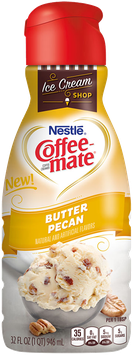 Coffee-mate® Coffee-mate® Liquid Butter Pecan