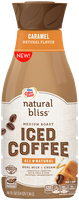 Coffee-mate® Natural Bliss® Iced Coffee Caramel