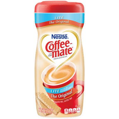 Coffee-mate® Powder Original Lite