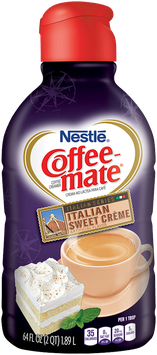 Coffee-mate® Liquid Italian Sweet Creme