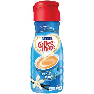 Coffee-mate® Liquid French Vanilla