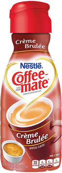 Coffee-mate® Liquid Creme Brulee