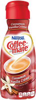 Coffee-mate® Liquid Cinnamon Vanilla Creme