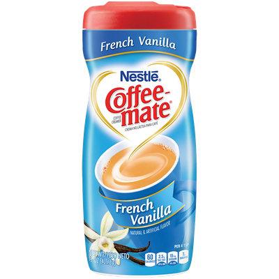 Coffee-mate® Powder French Vanilla