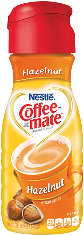 Coffee-mate® Liquid Hazelnut