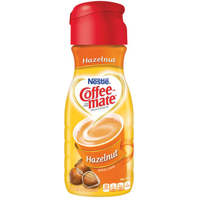 Coffee-mate® Liquid Hazelnut