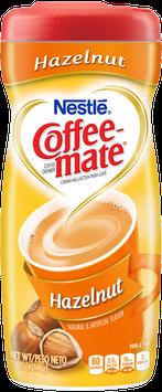 Coffee-mate® Powder Hazelnut