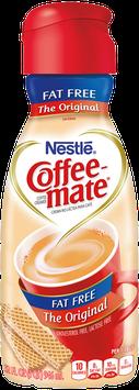 Coffee-mate® Original Fat Free