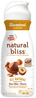 Coffee-mate® Natural Bliss® Hazelnut