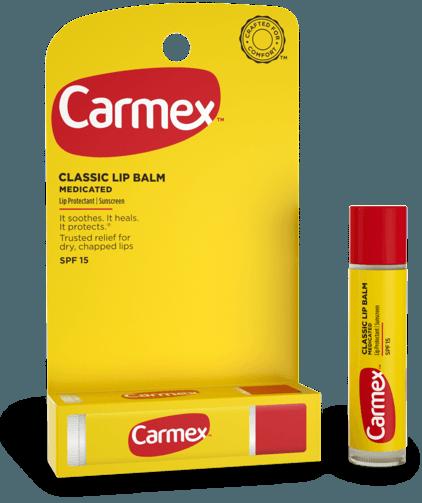 Carmex® Classic Lip Balm Original Stick