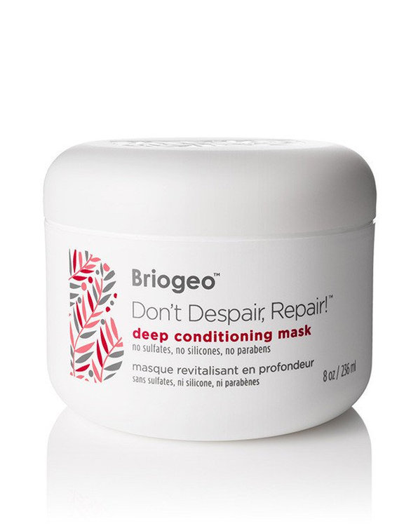Slide: Briogeo Don't Despair, Repair! Deep Conditioning Mask