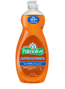 Palmolive® Ultra Antibacterial