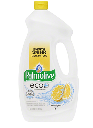 Palmolive® eco® Lemon Splash®