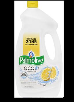 Palmolive®eco®Lemon Splash®