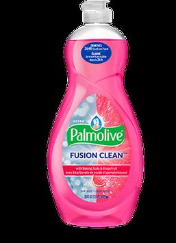 Palmolive® Ultra Fusion Clean™ Baking Soda & Grapefruit