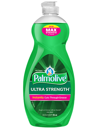 Palmolive® Ultra Strength™