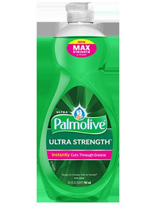 Palmolive® Ultra Strength™