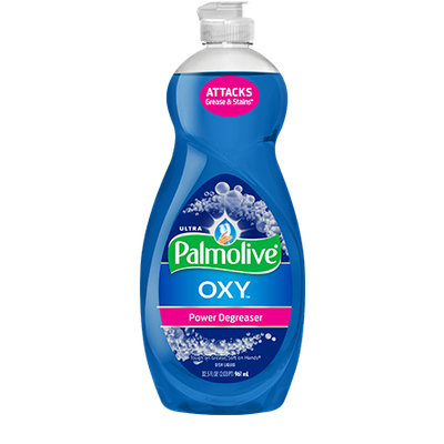 Palmolive® Ultra Oxy™ Power Degreaser