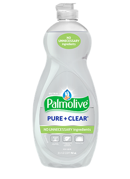 Palmolive® Ultra Pure & Clear