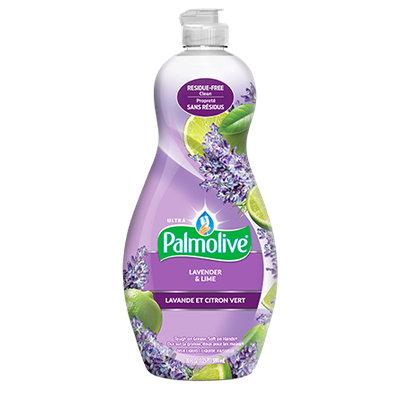 Palmolive® Ultra Lavender & Lime