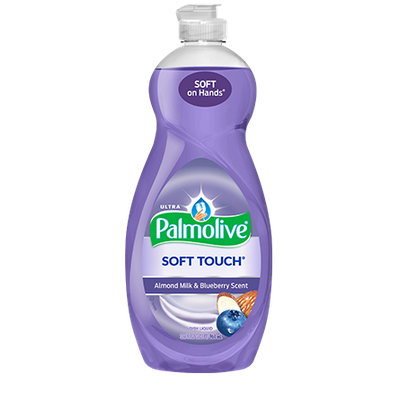 Palmolive® Ultra Soft Touch With Almond Blueberry