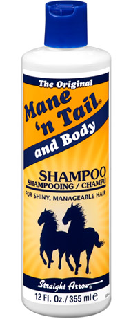 Original Mane 'n Tail Shampoo